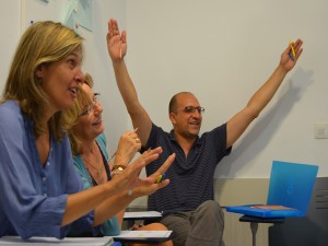 Cursos intensivos de inglés en septiembre