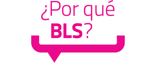 por qué BLS