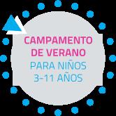 Campamento de verano, BLS idiomas