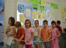 Smarties (niños 3-6 años)