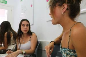 curso intensivo de inglés sevilla