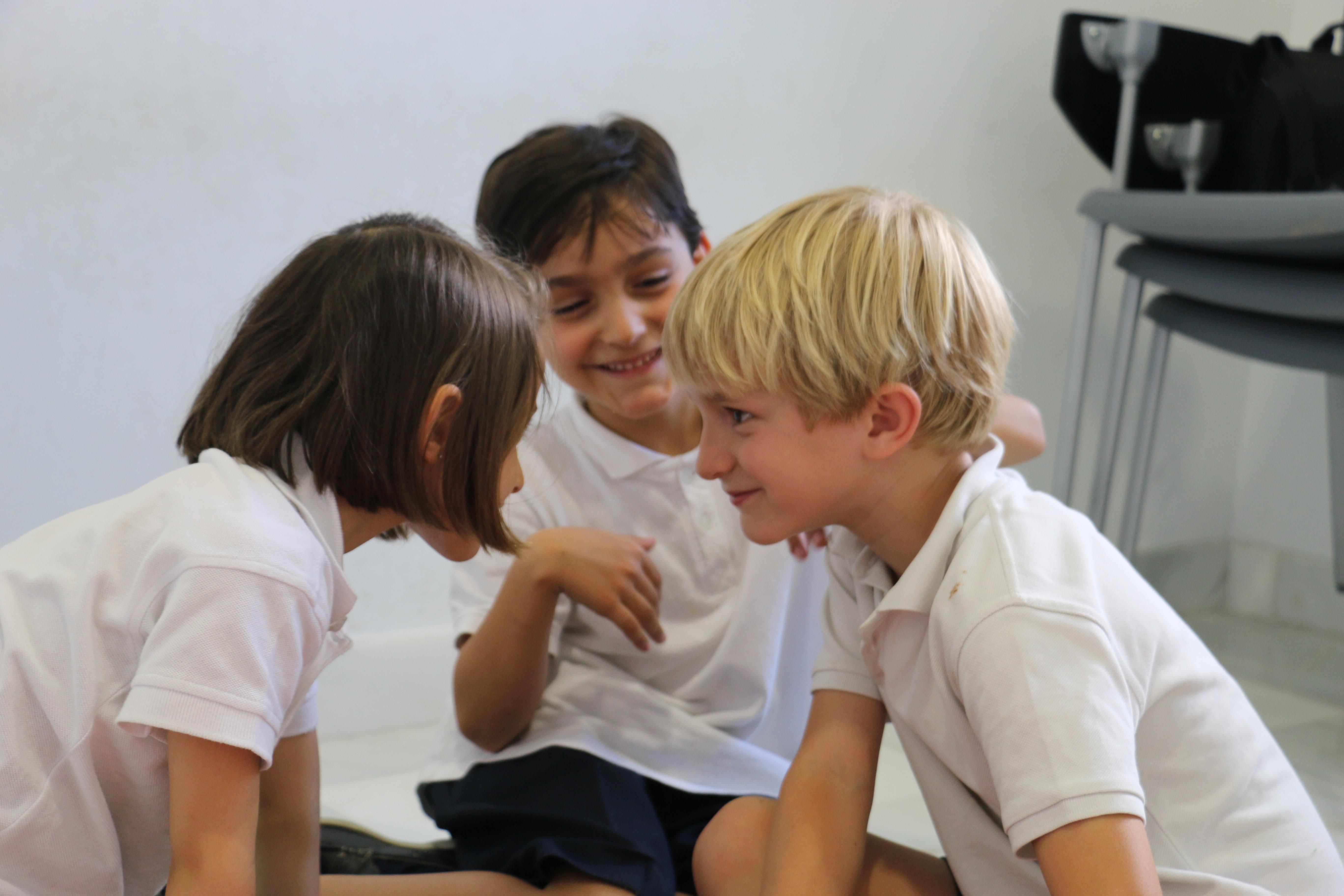 Alemán niños 3-6 años