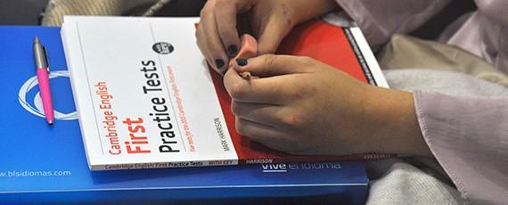 cursos preparacion examenes oficiales cambridge