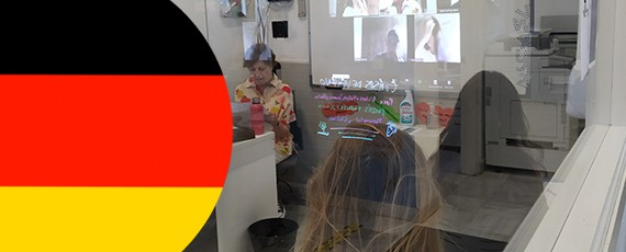 Cursos intensivos alemán septiembre sevilla