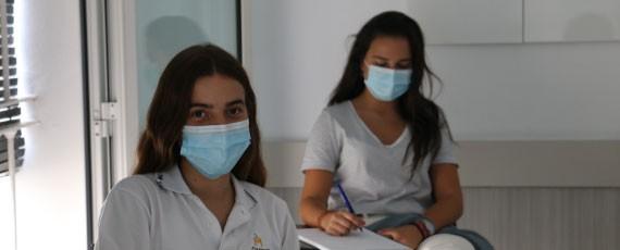 preparación exámenes