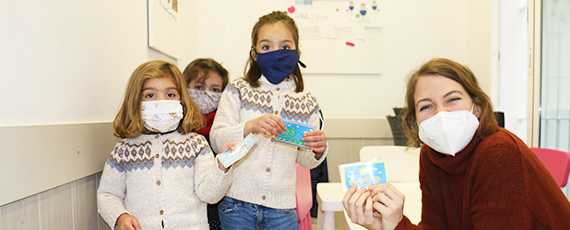 BLS idiomas, la academia en Sevilla con un espacio especial para ti y tus hijos